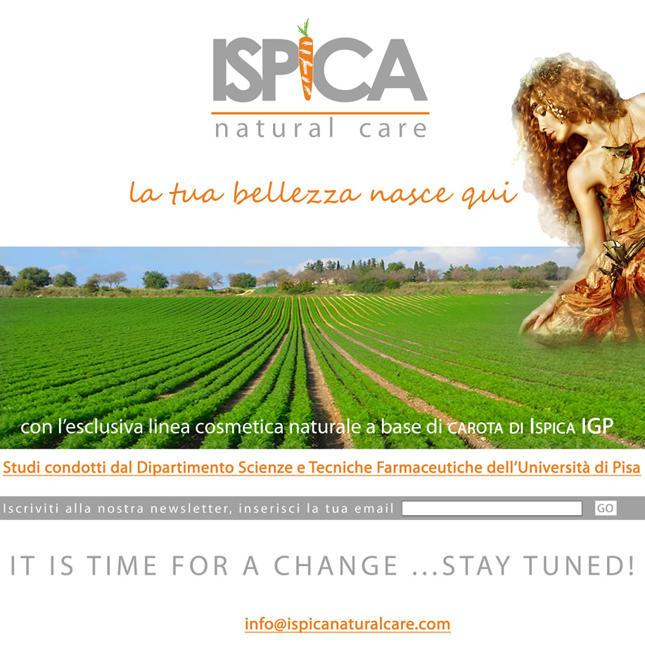 Ispica Natural Care